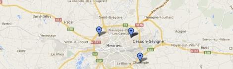 Apprendre la musique bretonne à Rennes
